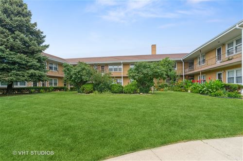 5916 N Odell Unit 2A, Chicago, IL 60631
