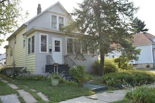 1551 Thorn, Chicago Heights, IL 60411