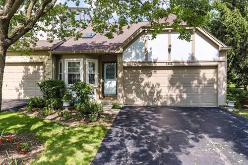 1456 W Sapphire, Hoffman Estates, IL 60192