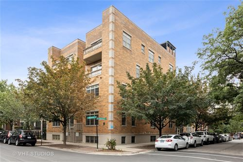 1671 N Claremont Unit 1E, Chicago, IL 60647