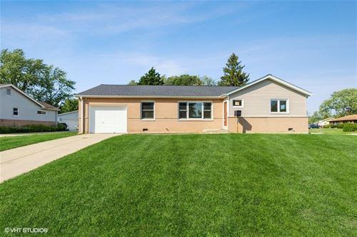 220 Kingman, Hoffman Estates, IL 60169