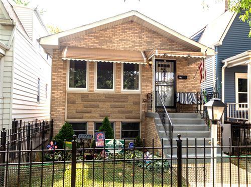 4643 W Patterson, Chicago, IL 60641