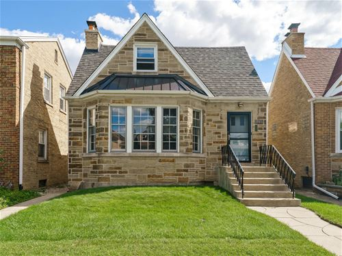 6219 W Holbrook, Chicago, IL 60646