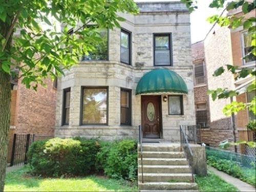 2516 N Talman, Chicago, IL 60647