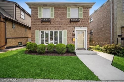 6337 N Odell, Chicago, IL 60631