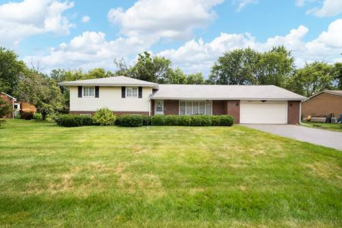 16411 S Mayleon, Plainfield, IL 60586
