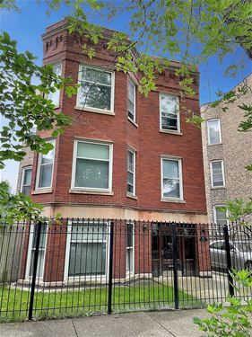 2822 N Albany, Chicago, IL 60618