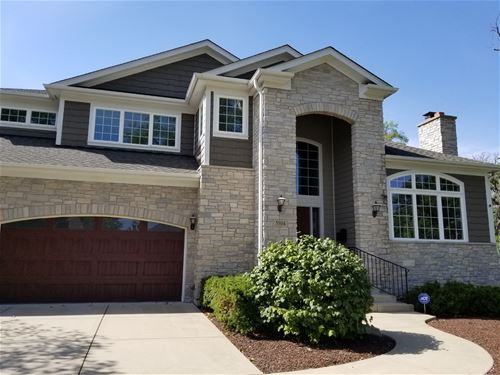 5504 Middaugh, Downers Grove, IL 60516