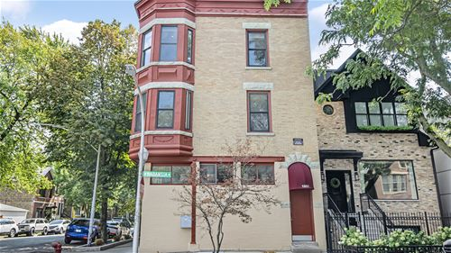 1801 W Wabansia, Chicago, IL 60622