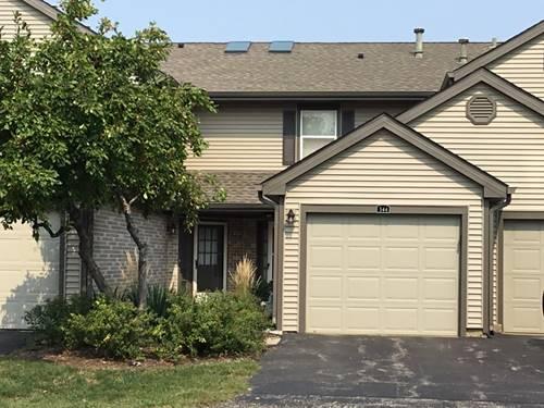 344 Grissom, Hoffman Estates, IL 60169