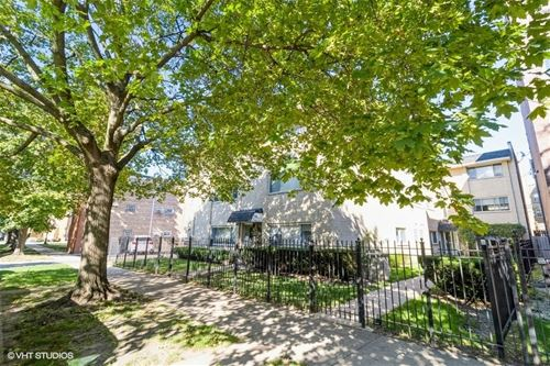 5543 N Campbell Unit 3C, Chicago, IL 60625