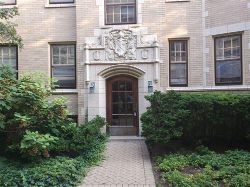 817 Judson Unit G, Evanston, IL 60202