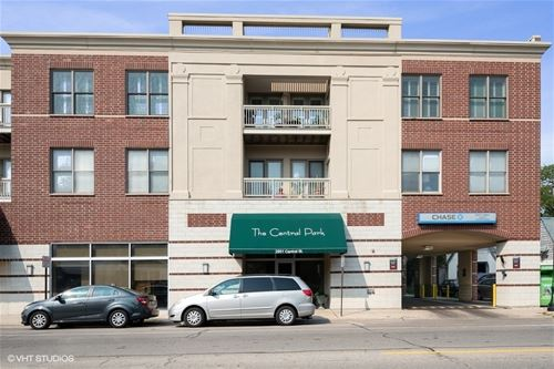 2951 Central Unit 309, Evanston, IL 60201