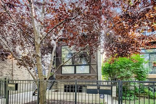 921 N Honore Unit A, Chicago, IL 60622