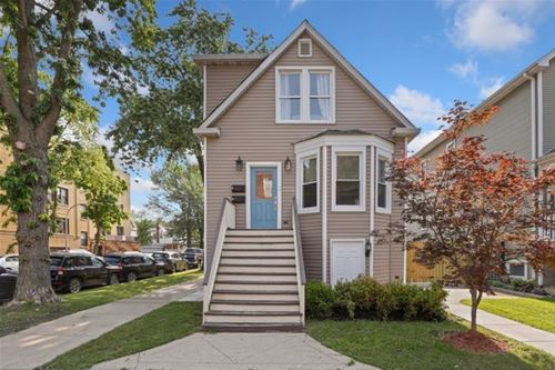 4057 N Whipple, Chicago, IL 60618