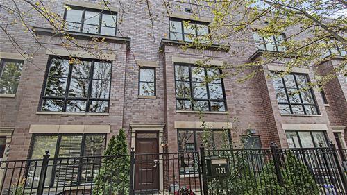 1721 W Schubert Unit H55, Chicago, IL 60614