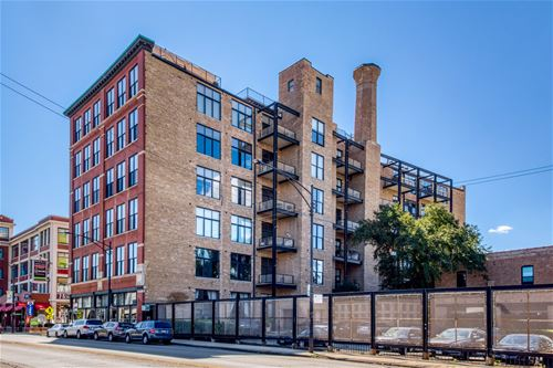 1872 N Clybourn Unit 112, Chicago, IL 60614