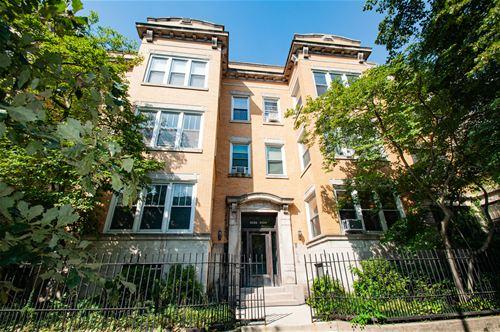 5326 S Hyde Park Unit 3, Chicago, IL 60615