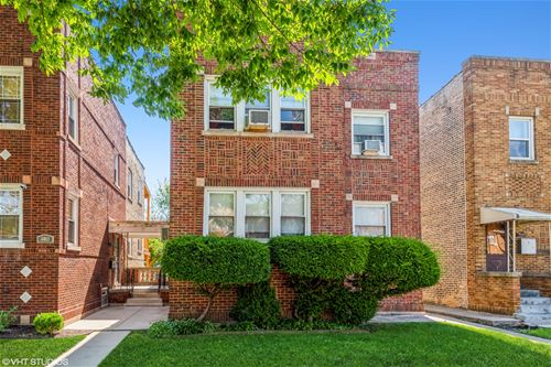 6079 N Albany, Chicago, IL 60659