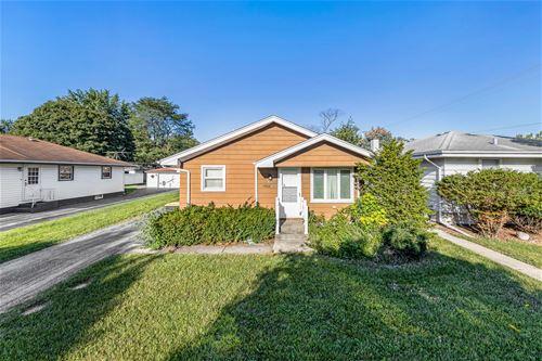 17806 Ridgewood, Lansing, IL 60438