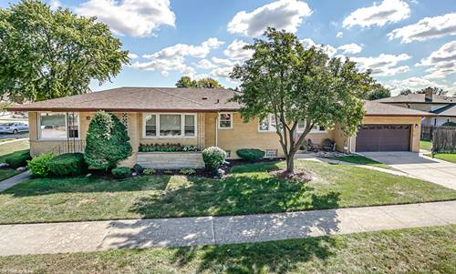 4917 W 107th, Oak Lawn, IL 60453