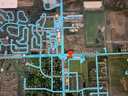 20711 Renwick, Crest Hill, IL 60403