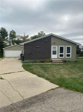 113 Meadow, Antioch, IL 60002