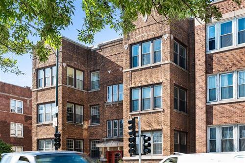 5674 N Ridge Unit 3S, Chicago, IL 60660