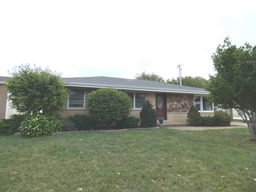 1051 S Center, Bensenville, IL 60106
