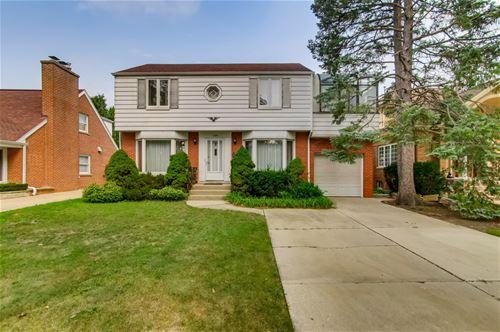 1708 Marguerite, Park Ridge, IL 60068