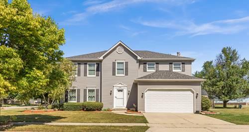 1396 W Briarcliff, Bolingbrook, IL 60490
