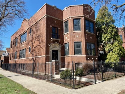 2230 N Campbell, Chicago, IL 60647