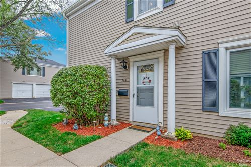 716 E Old Willow Unit 716, Prospect Heights, IL 60070
