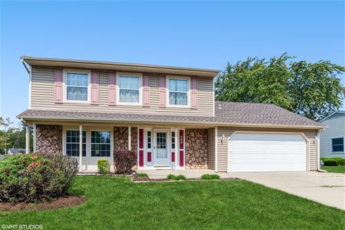980 Brower, Roselle, IL 60172