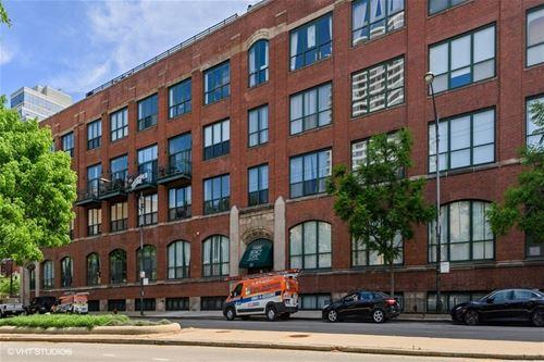 1727 S Indiana Unit 425, Chicago, IL 60616