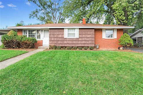 118 Amarillo, Carpentersville, IL 60110