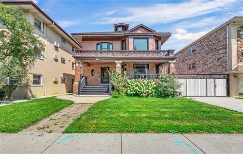 4221 N Kedvale, Chicago, IL 60641