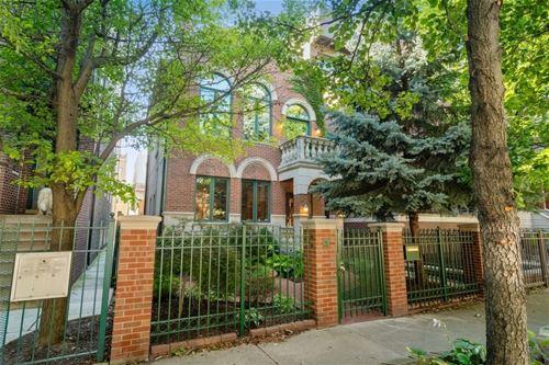 1040 N Wolcott, Chicago, IL 60622