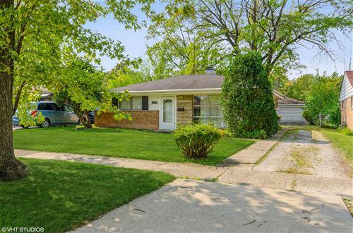 17936 Oakwood, Lansing, IL 60438