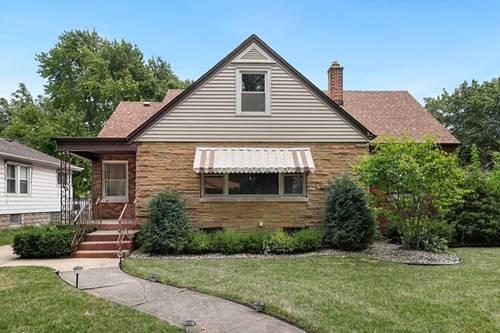 18017 Chicago, Lansing, IL 60438