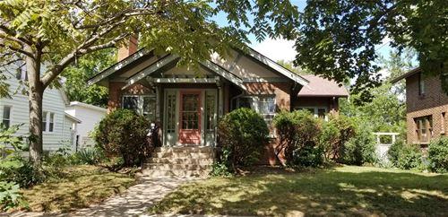 1556 Crosby, Rockford, IL 61107