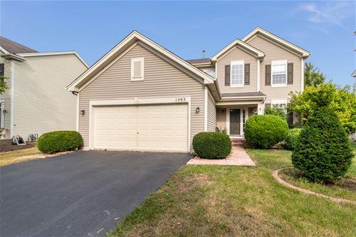 1593 Glenside, Bolingbrook, IL 60490