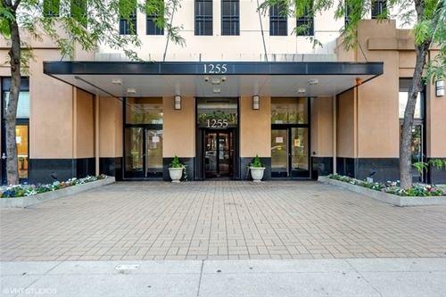 1255 S State Unit 617, Chicago, IL 60605