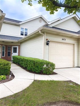 1473 Golfview, Glendale Heights, IL 60139