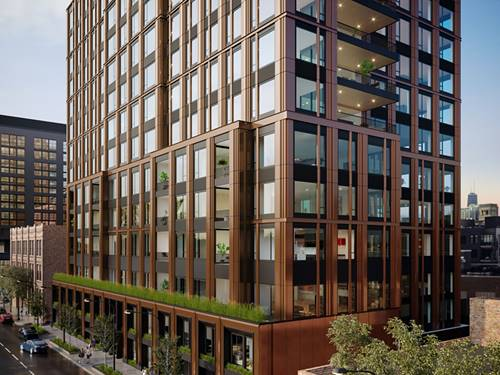 21 N May Unit 1301, Chicago, IL 60607