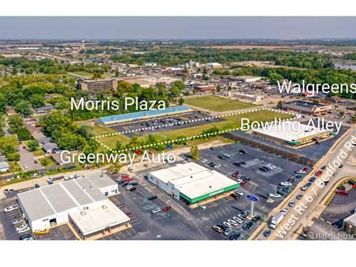 Lot 6 Commercial, Morris, IL 60450