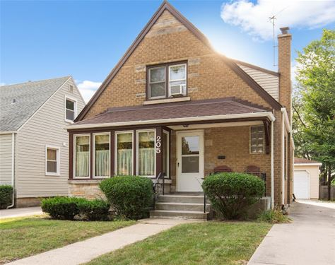 205 Earl, Joliet, IL 60436