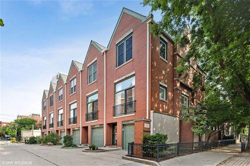 1745 N Hermitage Unit C, Chicago, IL 60622