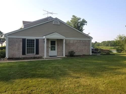 106 Bright Oaks Unit 106, Cary, IL 60013