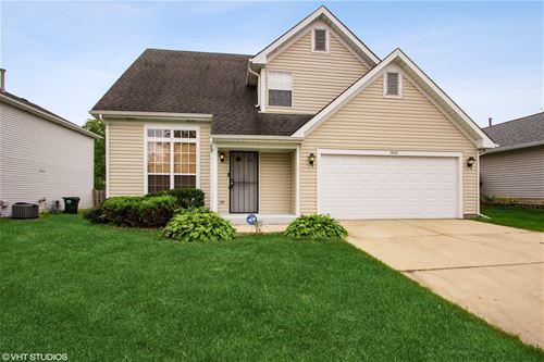 1233 Clover, Hoffman Estates, IL 60195